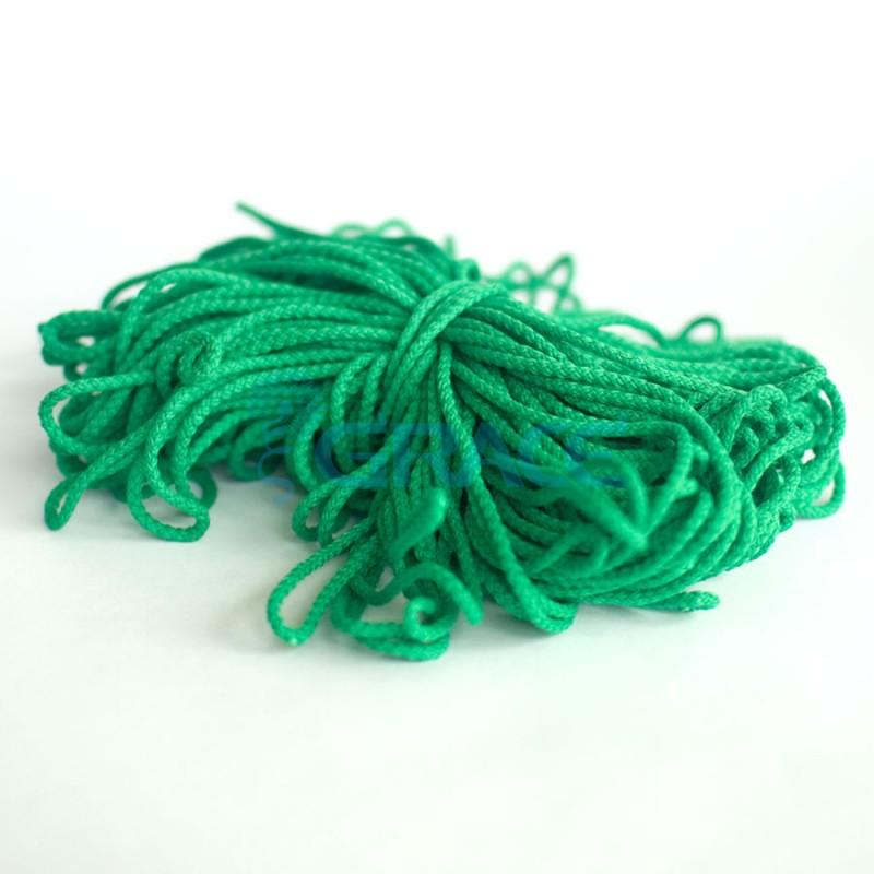 Шнур для одежды Szk YP 3 (зеленый)