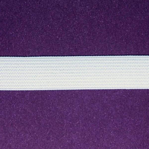 Резинка трикотажная плоская арт. 2009