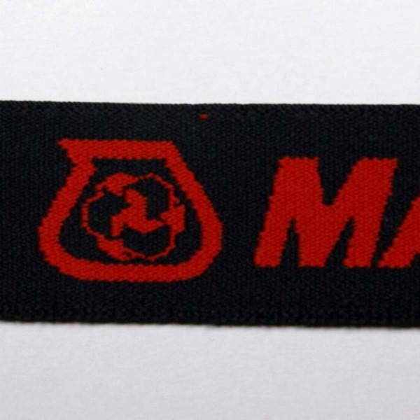 Резинка латексная с логотипом арт. 5302