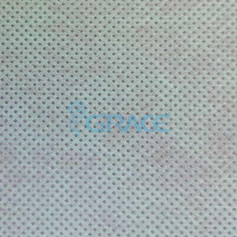 Нетканый материал 60 гр./м², зеленый Włóknina PP