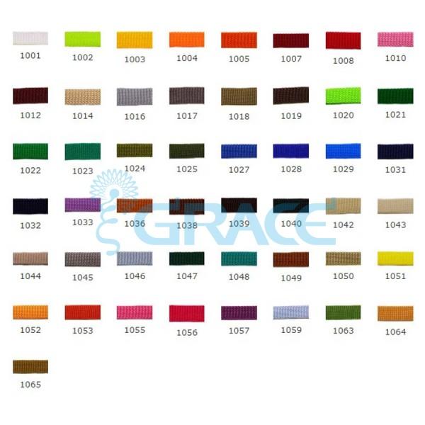 Резинка тканая для подтяжек арт. 8210