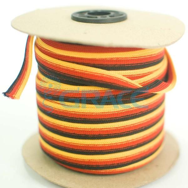 Тесьма трикотажная для лампас Tas Ytrykot 10ks, 10 мм.