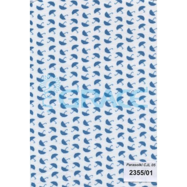 Кулирка - ткань из хлопка с лайкрой