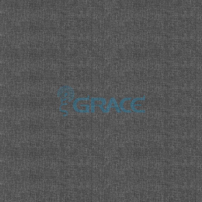 Ткань софтшелл (softshell) - трехслойная с мембраной, светло-серая меланж M3908