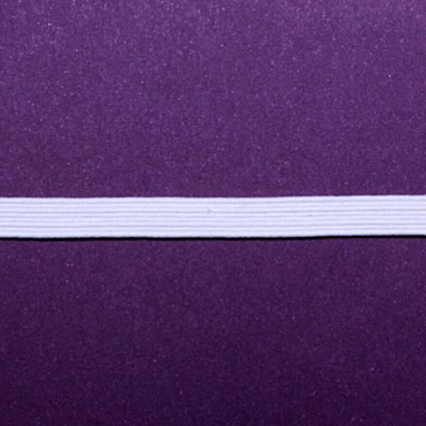Резинка узкая плоская арт. 1905