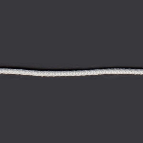 Шнурок плетеный арт. 1890