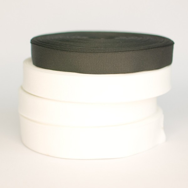 Лента окантовочная 25 мм (50 м)