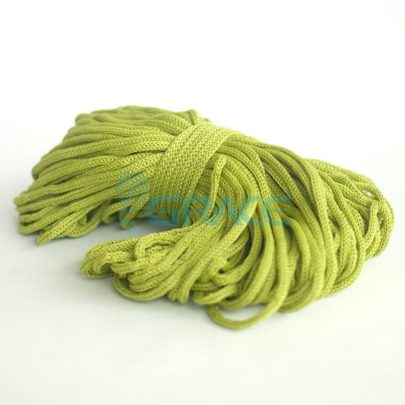 Шнур для одежды Szk YP 4 (салатовый)