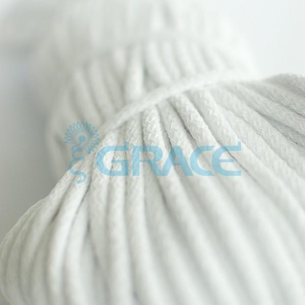 Шнур для одежды Szk Y 1625,5 (белый)