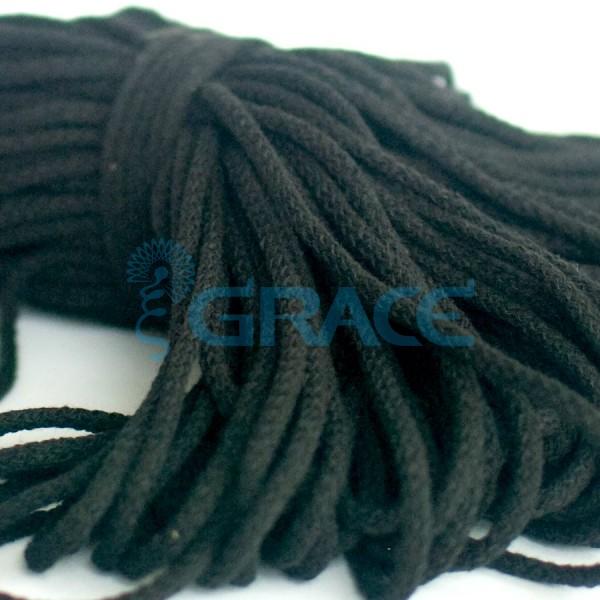 Шнур для одежды Szk Y 4.50 (черный)