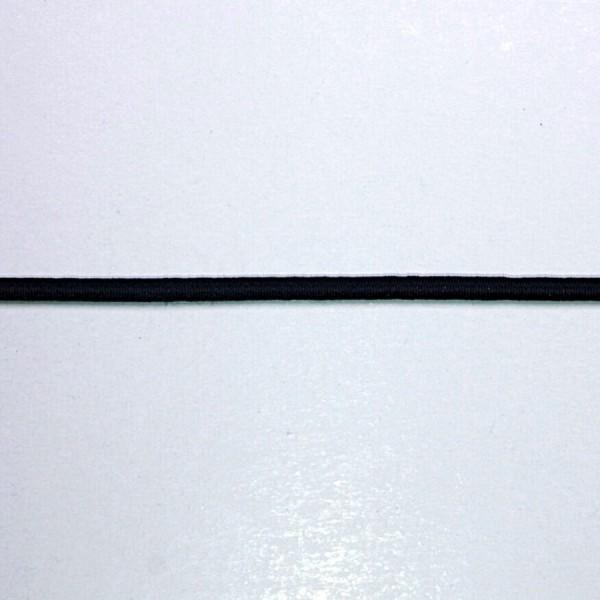 Резинка круглая плетеная арт. 1950