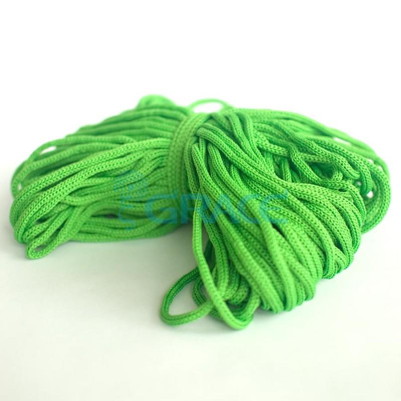 Шнур для одежды Szk YP 4 (светло-зеленый)