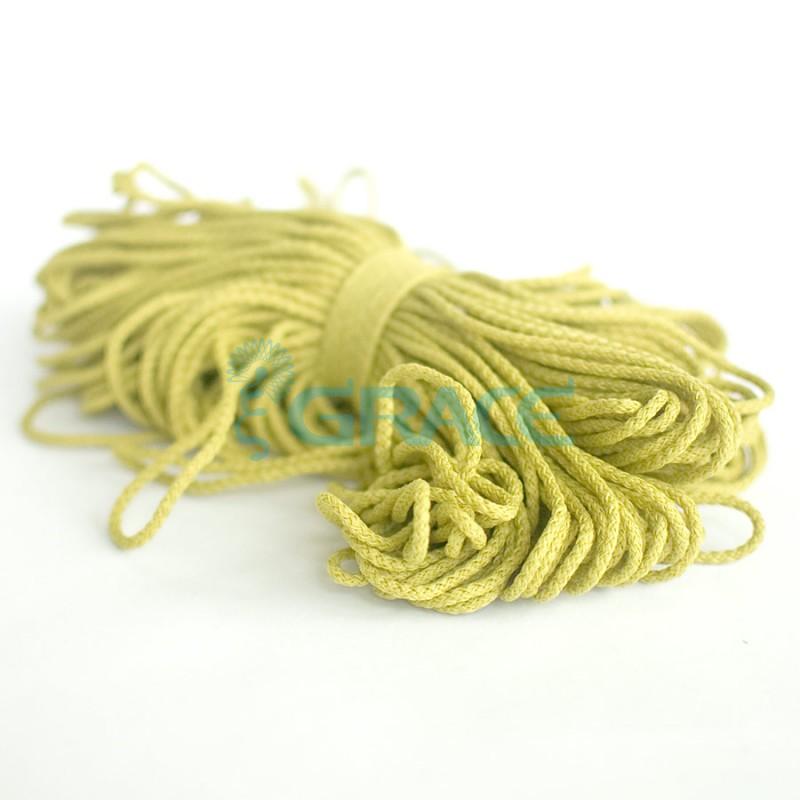 Шнур для одежды Szk YP 3 (олива)