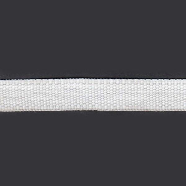 Лента репсовая с плетением арт. 4205