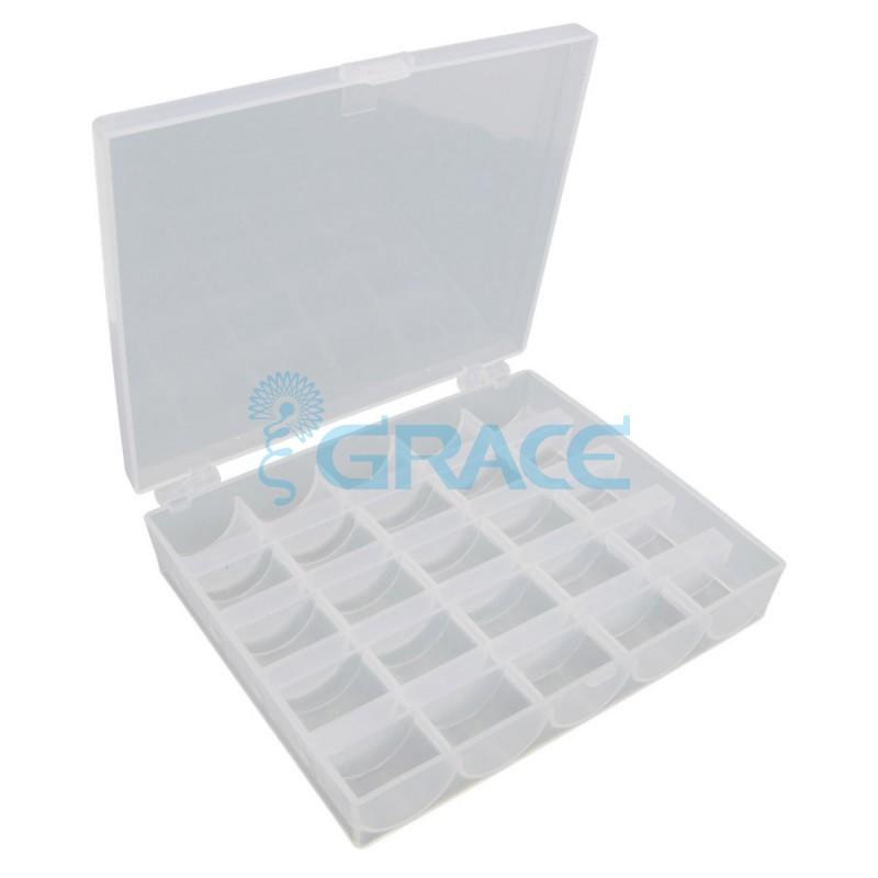 Коробка для шпулек BoxM201