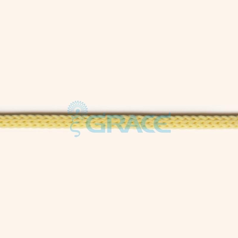 Шнурок вязаный тонкий арт. 1620
