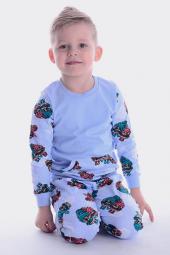 Трикотаж для детской одежды