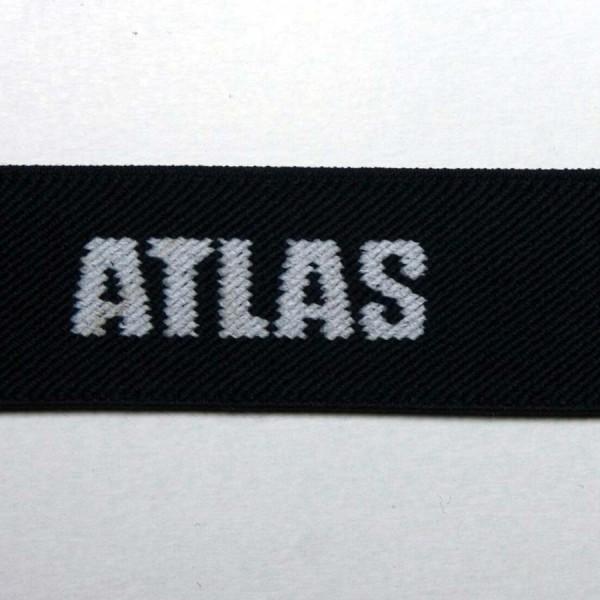 Резинка латексная с логотипом арт. 5310