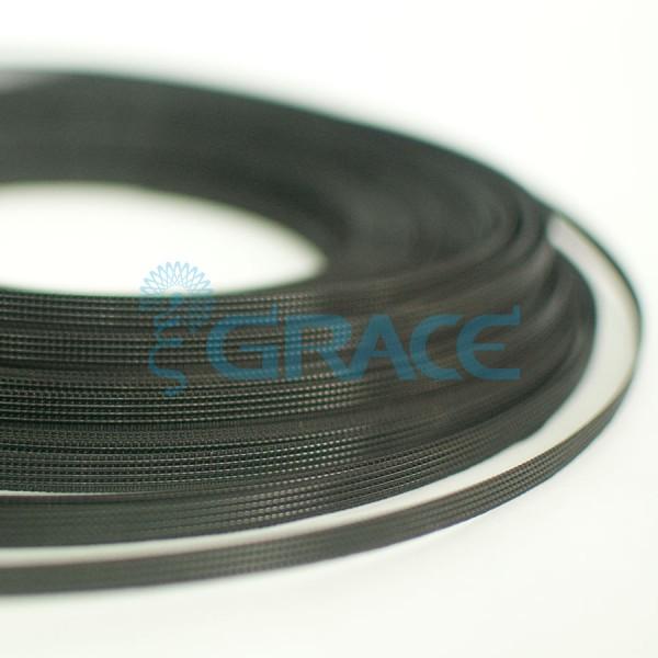 Ригелин Fis K08, 8 мм. (черный)
