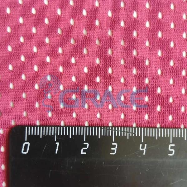 Трикотажная сетка F11246 на вставки