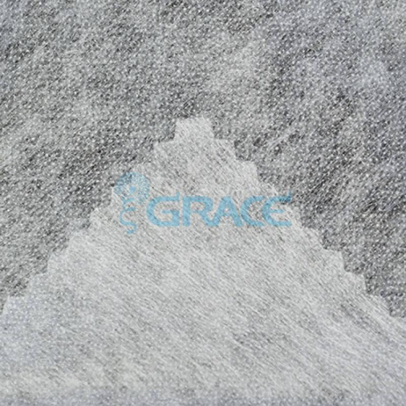Флизелин со сплошным покрытием 40 гр./кв.м