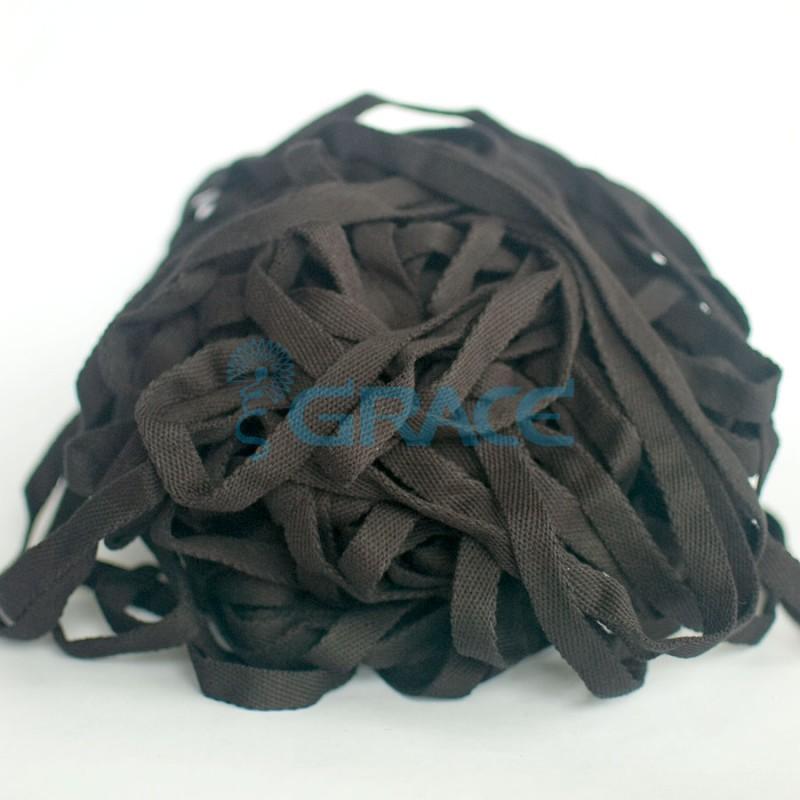 Шнур для одежды Szk MR 15lz (черный)