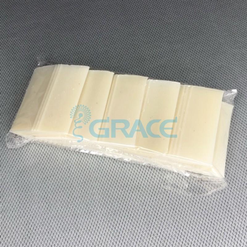 Мыло портновское 10 шт. 6,5 x 5,5 см.
