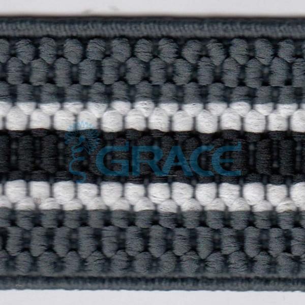 Резинка эластичная для подтяжек арт. GS40