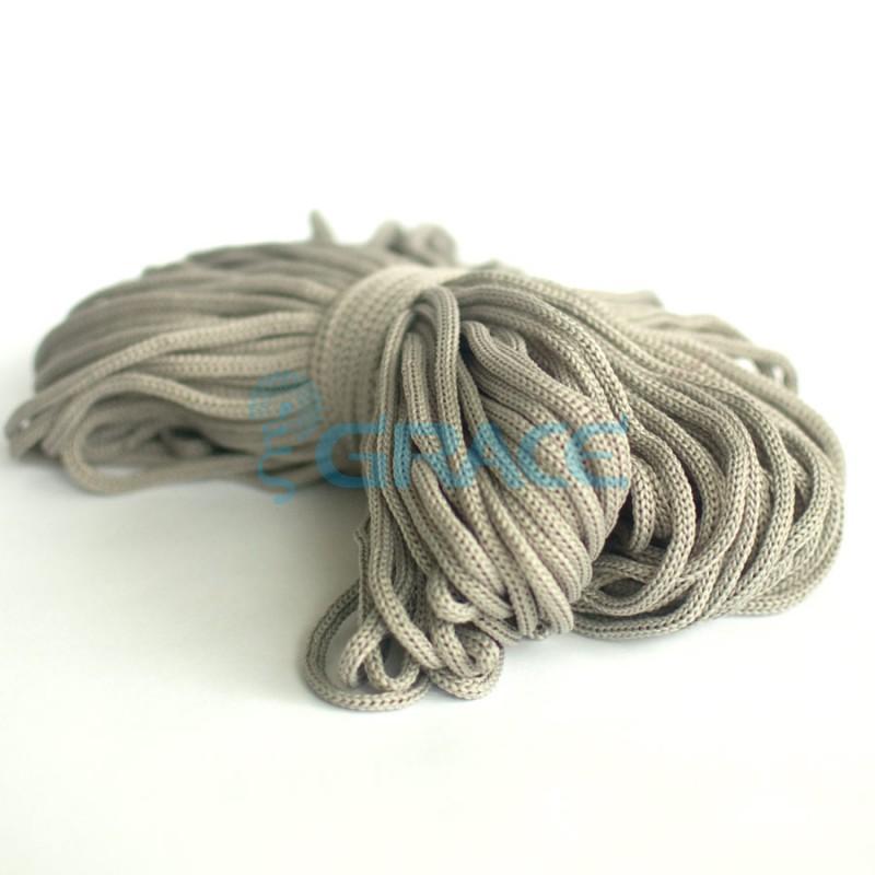 Шнур для одежды Szk YP 4 (серый)