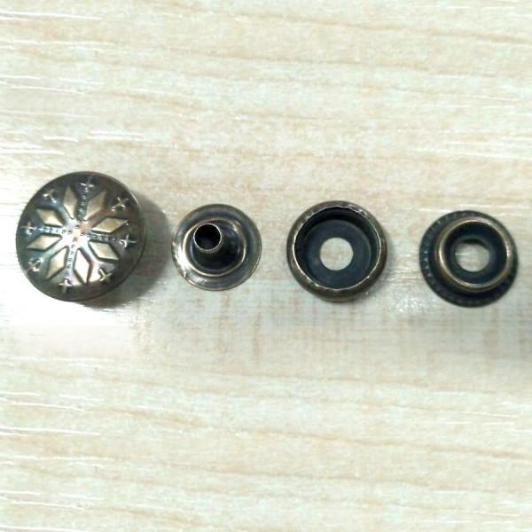 Пуговица (кнопка) джинсовая NapA17