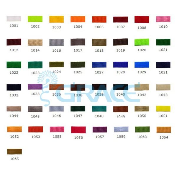 Лента плетеная тканая арт. 4240