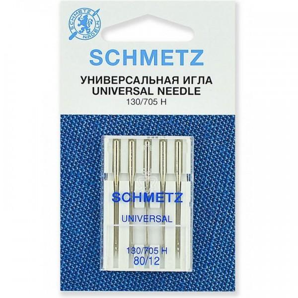 Иглы стандартные Schmetz