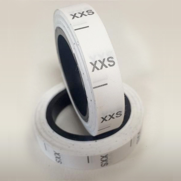 Размерник вшивной XXS