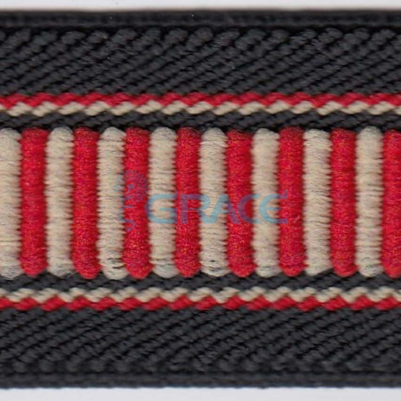 Резинка тканая для подтяжек арт. 8200