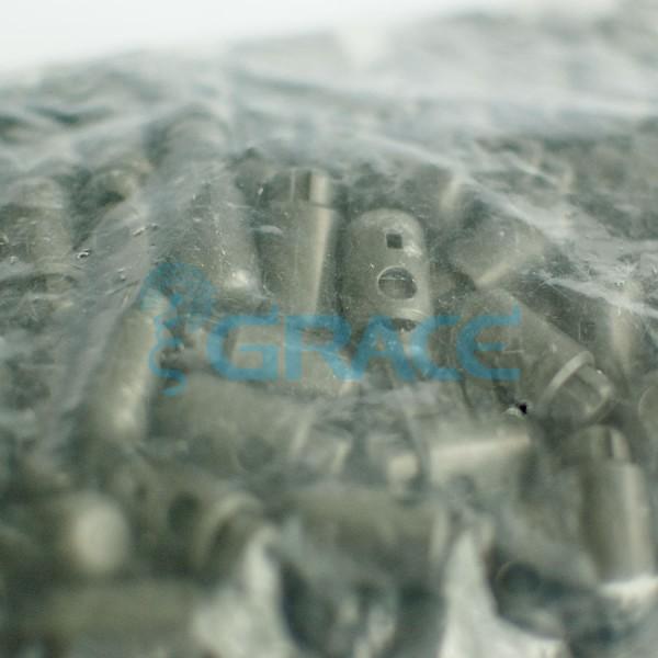 Фиксатор пластиковый для шнура Sto-13.50 (черный)