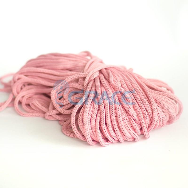 Шнур для одежды Szk YP 4 (розовый)