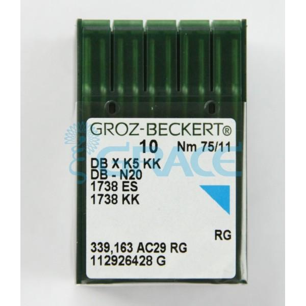 Groz-Beckert DBxK5