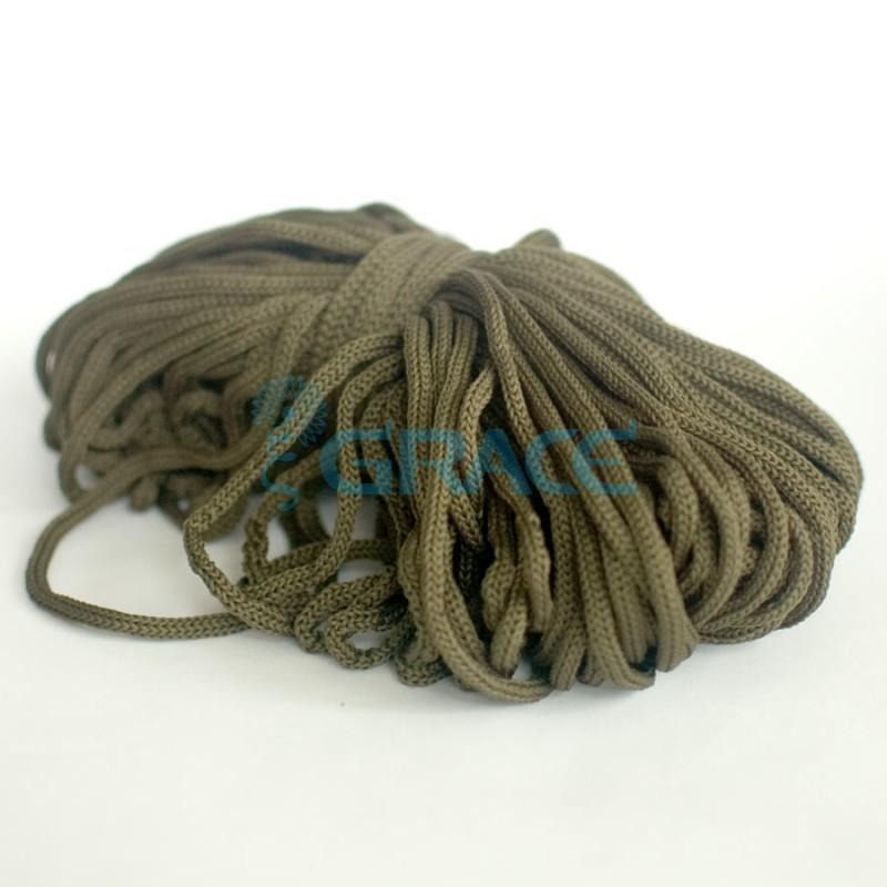 Шнур для одежды Szk YP 4 (болотный)