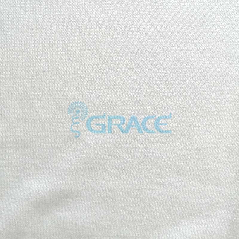 Кулирка GVS77V Verdi 210 - ткань трикотажная из вискозы, экрю