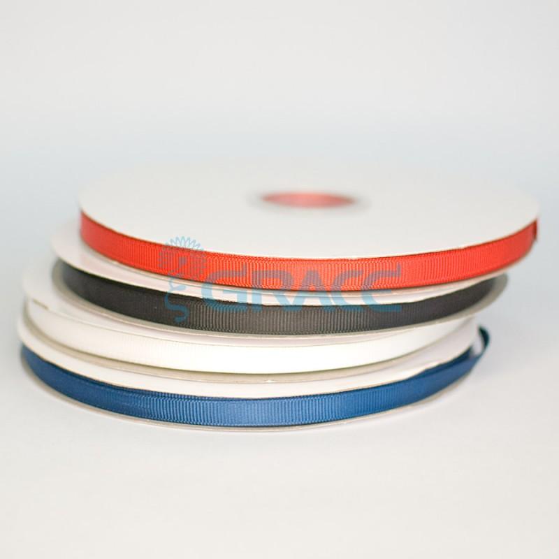 Репсовая лента 10 мм
