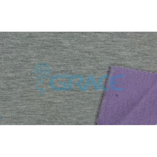 Футер - ткань хлопковая с начесом