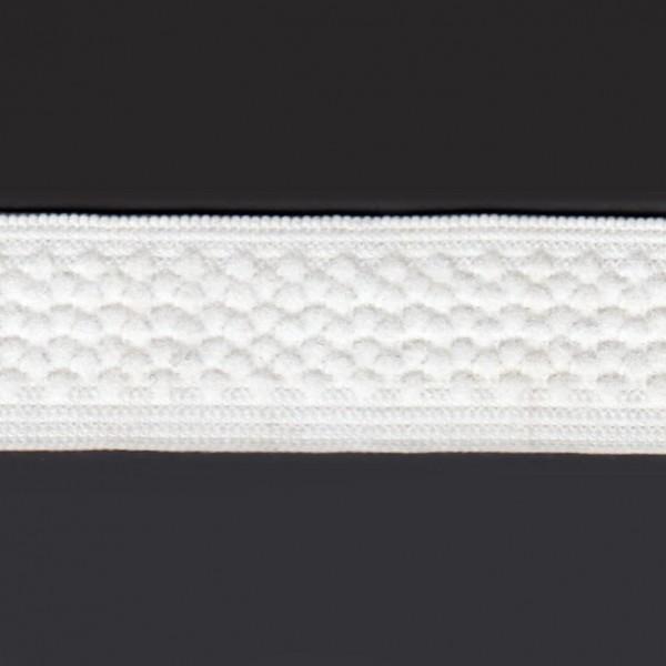 Резинка вязаная декоративная арт. 8560