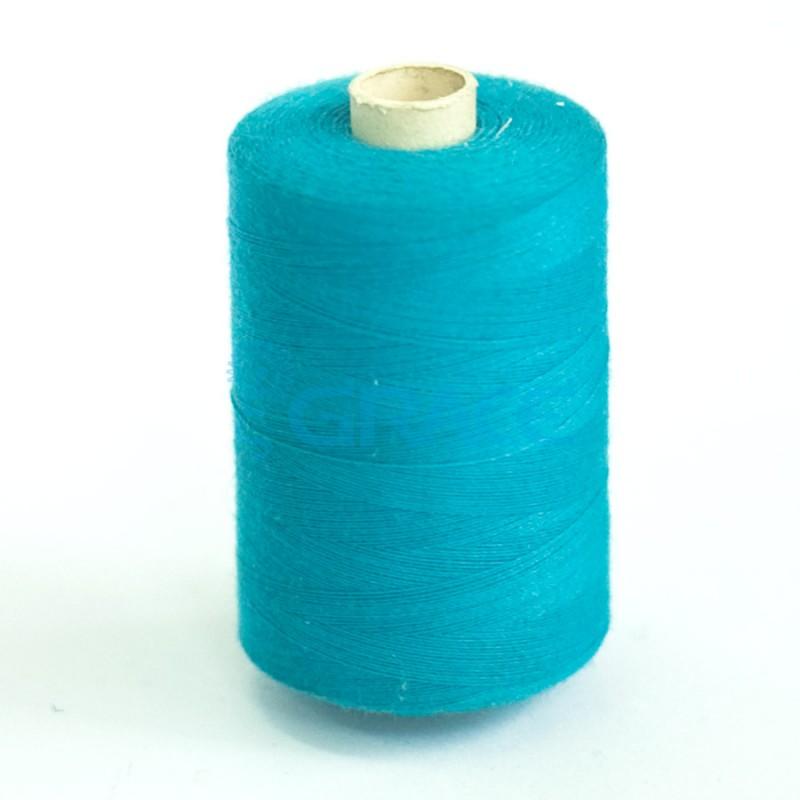 Нитки швейные 80/3 (синие)