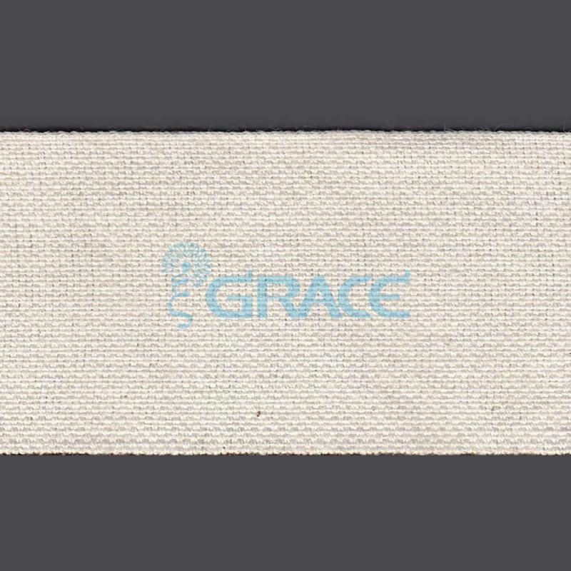 Лента хлопковая плетеная арт. 4052