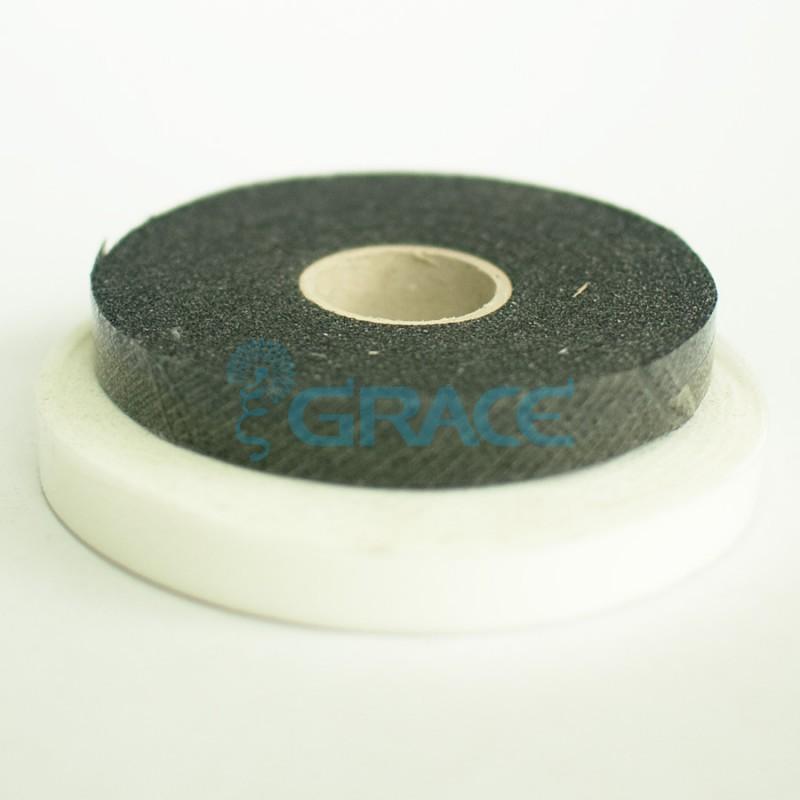 Клеевая кромка нитепрошивная косая FlitY 1175/10c, 10 мм.