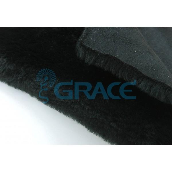Искусственный мех, ткань экомех для шитья