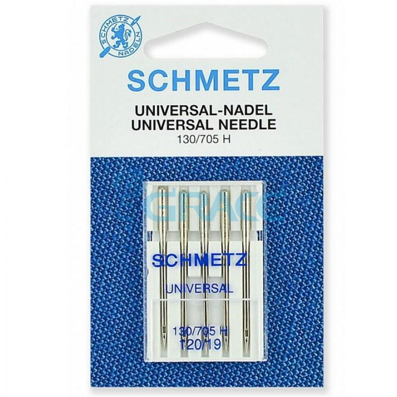 Иглы стандартные Schmetz 120
