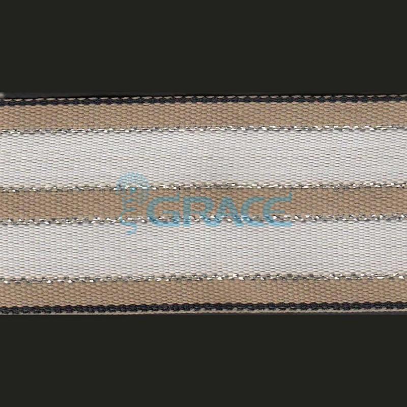 Лента тканая репсовая арт. 4002