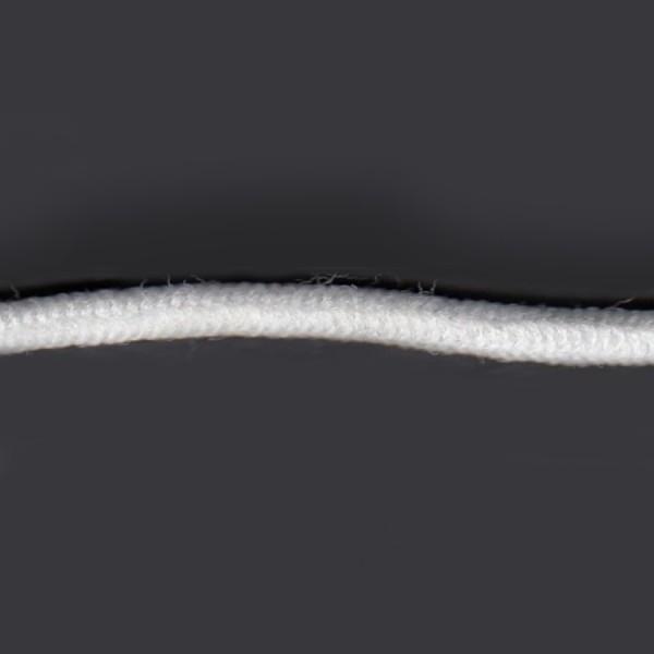 Резинка-шнурок круглая арт. 1961