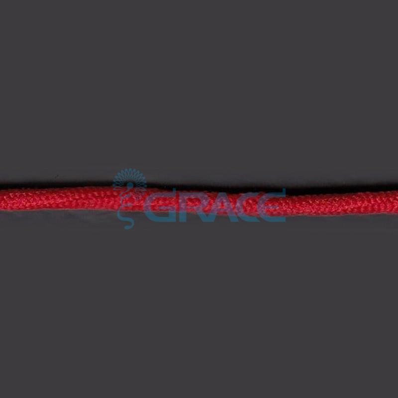 Резинка-шнурок круглая арт. 1960